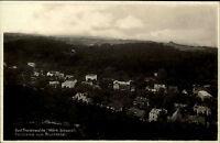 Bad Freienwalde Brandenburg Märkisch Oderland AK ~1920/30 Brunnental Panorama