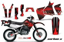 Honda Graphic Kit AMR Racing Bike Decal XR650L Decal MX Parts 1993-2015 CRBNX R