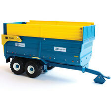 BRITAINS Kane 16 Tonne Silage Trailer 1:32 Diecast Farm Vehicle 42700