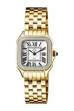 GEVRIL GV2 12102B WOMEN'S MILAN DIAMOND SWISS WATCH - NWT -  Retail $2,995.00