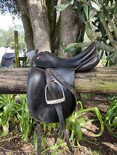 Top dressage Saddle