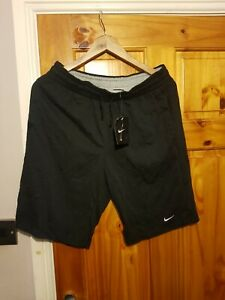 Mens Nike Shorts - Black - Size Medium - New with tags