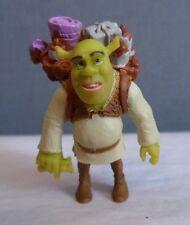 Tiny Shrek from Shrek Forever After