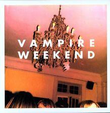 Vampire Weekend (2008, Vinyl NUEVO)