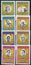 Honduras 1965 Father Subirana-MISSIONARY TO INDIANS #C369-76 $7.70 MNH RELIGION
