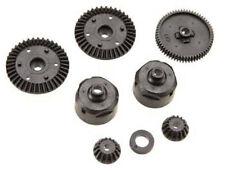 Tamiya G Parts TT01 Spur/Diff/Pinion Gears TAM51004