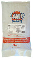Lawn Pro Turf Type Turf Tall Fescue Lawn Seed with Fine Couch 10Kg sows 320sqm