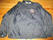 RARE Usher's BOSTON BRUINS 2010 Winter Classic FENWAY PARK (XL) Jacket w/ Patch