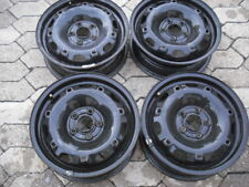 Stahlfelge 6x15 ET43 VW Polo 9N ,6R