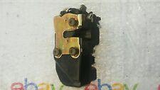 2002-2007 JEEP LIBERTY DOOR LATCH LOCK ACTUATOR PASSENGER SIDE RIGHT REAR oem