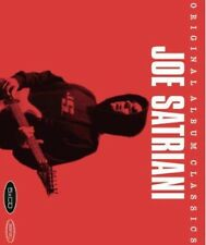 Joe Satriani - Original Album Classics [New CD] Holland - Import