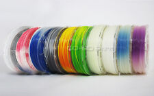 GO-3D Color Changing Marble PLA 3D Printing Filament Collection 1.75mm 10x 225g