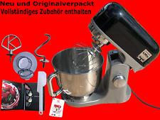 ✅ Kenwood KMix Küchenmaschine KMX750BK Teigmaschine Rührgerät Küche Zubehör Neu