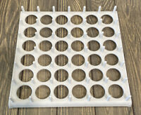 Mattel Games 2015 Bounce Off Blow Out Game Tray Replacement Piece Part