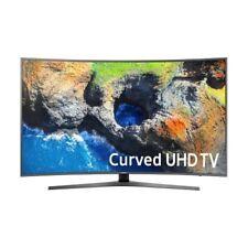 "Samsung 65"" Class Curved 4K (2160P) Smart LED TV (UN65MU7500FXZA)"