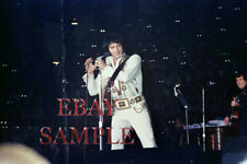 Elvis Presley concert photo # 5002 Evansville, IN  10-24-76