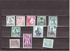 SPANIEN - PLAN SUR VALENCIA 1963-85 NUEVO MNH ESPA�'A