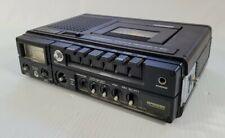 Superscope C-205 Professional Cassette Recorder