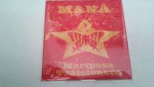 """MANA """"MARIPOSA TRAICIONERA"""" CD SINGLE 1 TRACKS"""