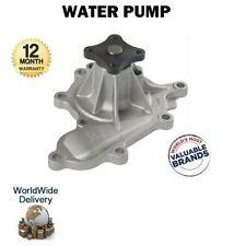 für Nissan Almera N16 Tino Presage PRIMERA SUNNY x - Trail Neue Wasserpumpe