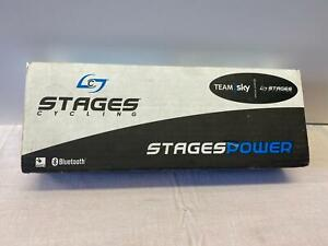 new STAGES POWER Shimano DURA ACE 9000 175 mm left POWER meter CRANK ARM