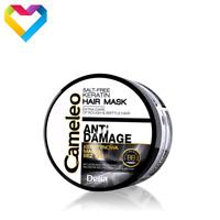 Delia Cameleo Anti Damage Keratin Hair Mask Brittle Hair Salt Free 200ml