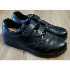 SAS Womens Shoes Size 10WW Me Too Black