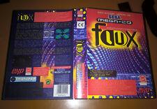 # SEGA Mega Drive - original Flux Audio Accessori Cart for Mega CD - NEW / NEU #