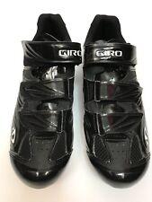 Giro SANTE II Women's Road Shoe Black White Size 42 EU 10 US NWOB $100
