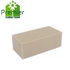 20 x Premier Oasis Dry Foam Bricks - Oasis For Artificial Flowers