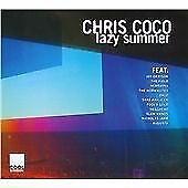 Chris Coco DJ (Various) : Lazy Summer CD Highly Rated eBay Seller, Great Prices