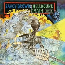 Savoy Brown - Hellbound Train [New CD] Japanese Mini-Lp Sleeve, Shm CD, Japan -