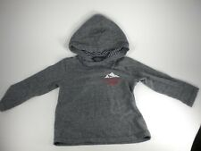 CHILDRENS PLACE 2T HOODIE (GENTLY PREOWNED)