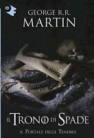 Il Trono di Spade Il portale delle Tenebre (VII) George R.R.Martin 9788804662075