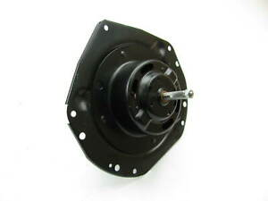 VDO PM105 HVAC Blower Motor Without Wheel - Front