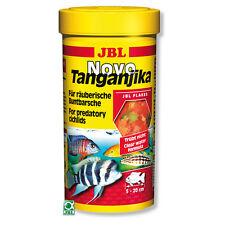 JBL novotanganjika 5,5 L, NUEVO