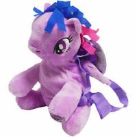 My Little Pony Plush Toys Backpack Gift Set