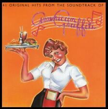 AMERICAN GRAFFITI (2 CD) SOUNDTRACK ~ ROCK 'N ROLL SURF POP ~ 50's / 60's *NEW*