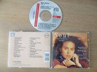 Soul Moods Vol.3 - Various, CD