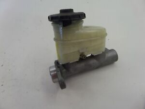 Honda S2000 Brake Master Cylinder AP1 1999-2003 OEM