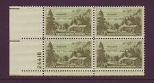 #999 Nevada Centennial. Wholesale Lot Of (50) Mint Plate Blocks. F-Vf Nh!