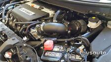 "AF Dynamic Air Filter intake 3.5"" Pipe for Civic Si 12-15 ILX 13-15 2.4L K24Z7"