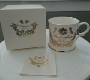 Buckingham Palace Cup, Boxed, 1993