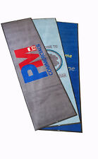 3 x Non Slip 10x3 Hallway Washable Runner Dirt Trapper Mat for Kennel Stables