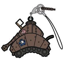 Girls und Panzer Pz.Kpfw.IV Ausf.D mit KwK40(L/48) COSPA Pinch Tsumamare Strap