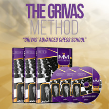 MASTER METHOD - The Grivas Method - GM Efstratios Grivas - Over 15 hours of Cont