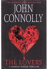 The Lovers by John Connolly (Paperback) New Book
