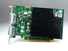 NVIDIA GeForce 7300 GT 256MB PCI-E Graphics Video Card GPU Mac Pro FOR PARTS