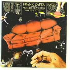 CD-FRANK ZAPPA-One Size Fits All-a4540