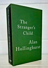2011 Signed Limited Edition the Stranger's Child by Alan Hollinghurst WH291